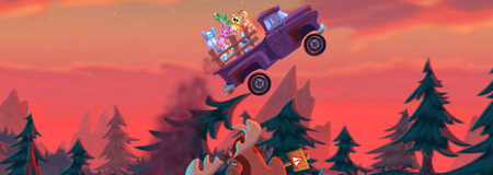 The best physics-based games on iPhone | Articles | Pocket Gamer
