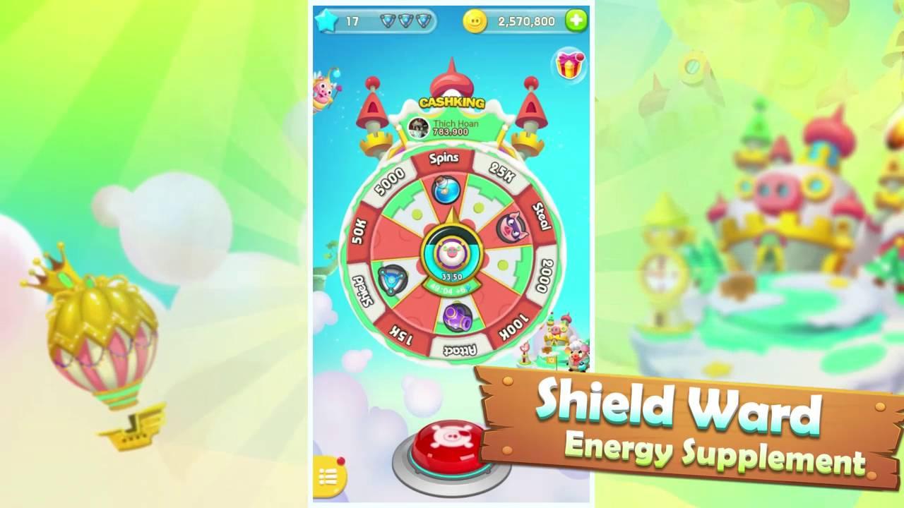 piggy boom hack game download