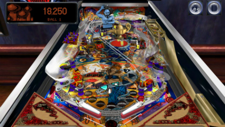 Pinball Arcade is losing 61 of its tables due to licensing problems
