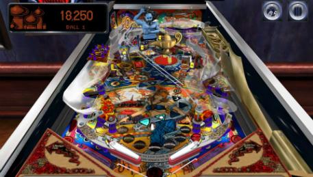 Pinball Arcade
