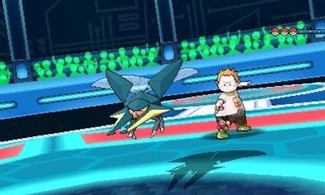 Pokemon Ultra Sun / Ultra Moon 3DS review - Worth revisiting