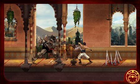 Update Ubisoft S Prince Of Persia Classic Turns Back The Sands Of