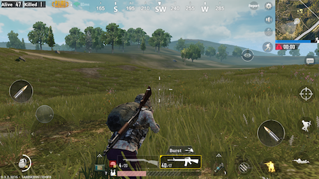 The best iOS and Android games of March 2018: PUBG, Part Time UFO