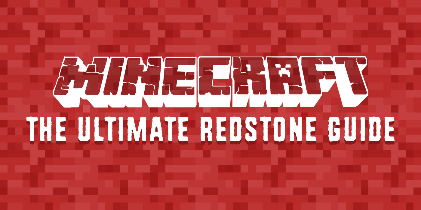 Pleasant Minecraft Pocket Edition The Ultimate Redstone Guide Articles Wiring Database Plangelartorg