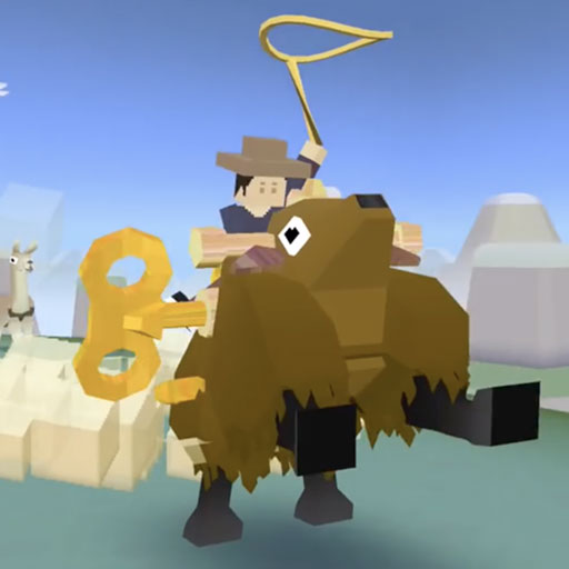 How To Unlock Every Animal In Rodeo Stampede Articles