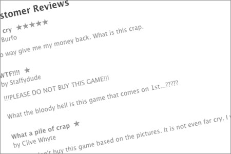 How to spot a scam on the App Store   Articles   Pocket Gamer