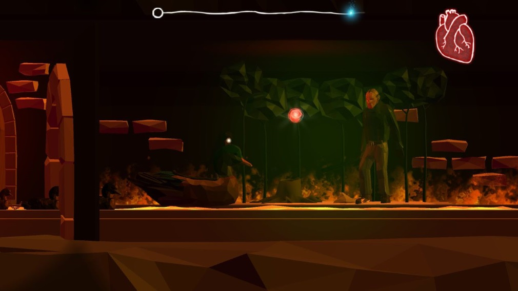 Selma and the Wisp Switch Screenshot This Is Definitely Not Jason!