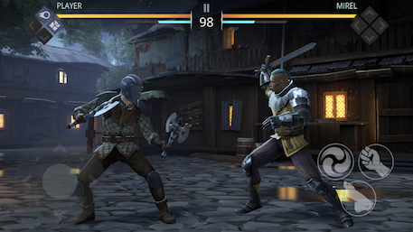shadow fight 3 ios tricks