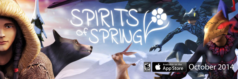 Spirits of Spring