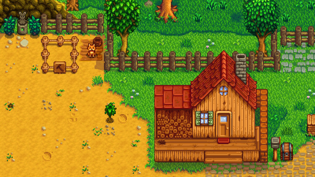 Stardew Valley cheats and tips - How to earn more cash from