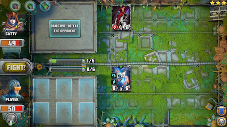 Star Quest iOS review screenshot 1