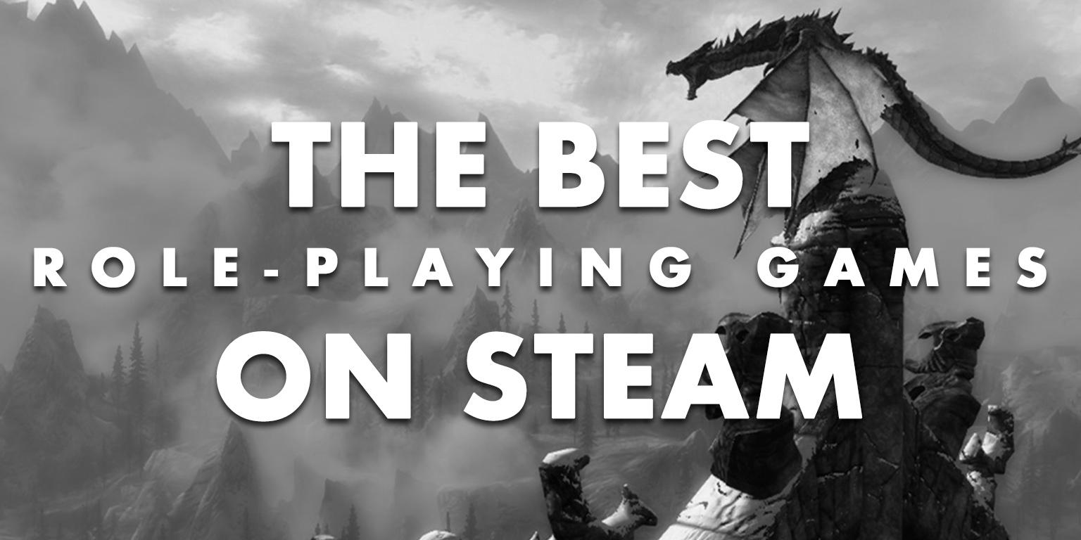Best RPGs