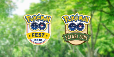 Pokemon GO Fest Summer Tour
