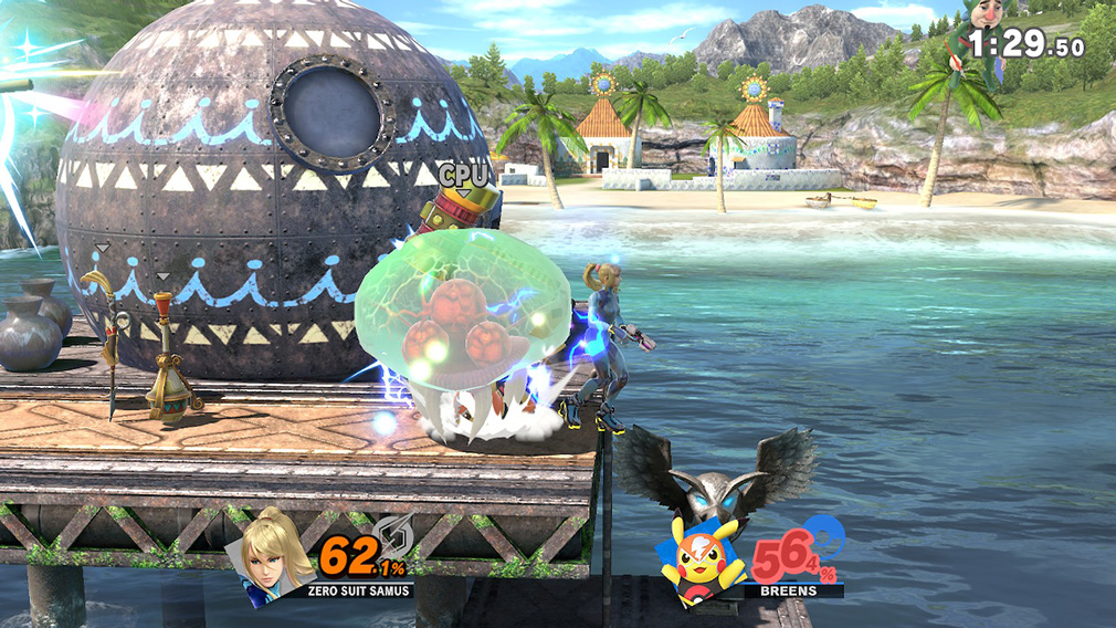 Super Smash Bros  Ultimate cheats and tips - Detailed