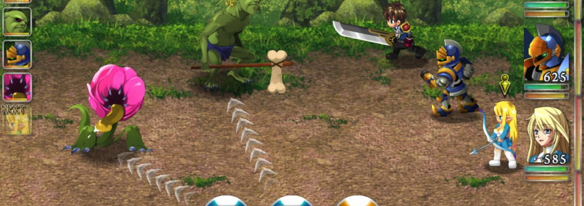 Top 10 best RPGs for Android | Articles | Pocket Gamer