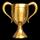 Gold PS Vita Trophy