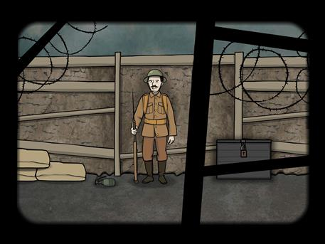 rusty lake, rusty lake roots, horror, point and click, puzzler