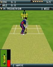 Michael Vaughan Cricket