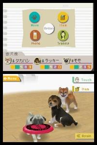 Nintendogs DS, thumbnail 1