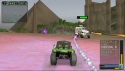 Twisted Metal: Head-On PSP, thumbnail 1