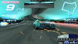 Ridge Racer PSP, thumbnail 1