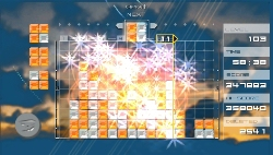 Lumines PSP, thumbnail 1