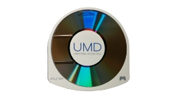 UMD PSP, thumbnail 1