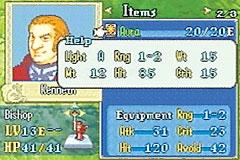Fire Emblem GBA GameBoy, thumbnail 1