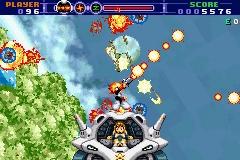 Gunstar Super Heroes GameBoy, thumbnail 1