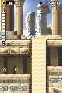 Sonic Rush DS, thumbnail 1