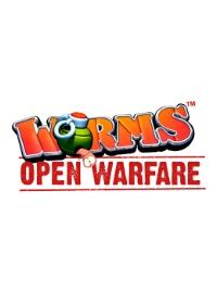 worm open warfare ds: