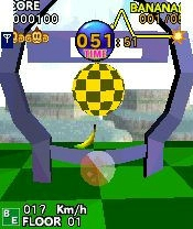 Super Monkey Ball N-Gage (original), thumbnail 1