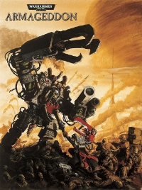 Warhammer 40,000: Armageddon iPhone, thumbnail 1