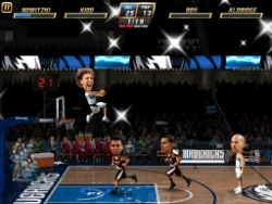 NBA Jam iPad, thumbnail 1