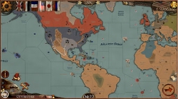 Colonial Conquest Board Game, thumbnail 1