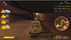 Cars PSP, thumbnail 1
