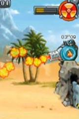Army Defender DSi, thumbnail 1