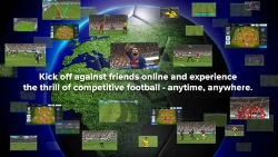 Add new players to your team with the anniversary celebration in Pro Evolution Soccer 2018 Mobile