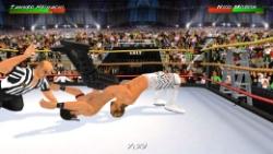Wrestling Revolution 3D iPhone, thumbnail 1