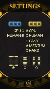 Petteia Board Game, thumbnail 1