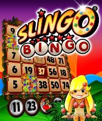 Slingo Bingo Mobile, thumbnail 1