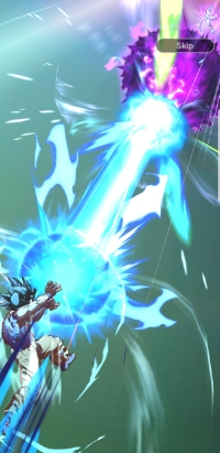 Dragon Ball Legends iPhone, thumbnail 1
