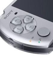 PSP Slim & Lite PSP, thumbnail 1