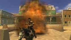 GUN Showdown PSP, thumbnail 1