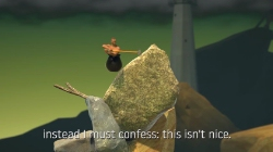 Getting Over It iPhone, thumbnail 1