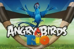 Angry Birds Rio iPad, thumbnail 1