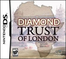 Diamond Trust of London DS, thumbnail 1