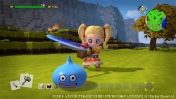 New details about Dragon Quest Builders 2 for Switch hint at the reappearance of an old foe