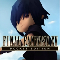 Final Fantasy XV Pocket Edition iPhone, thumbnail 1