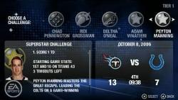 Madden NFL 08 PSP, thumbnail 1